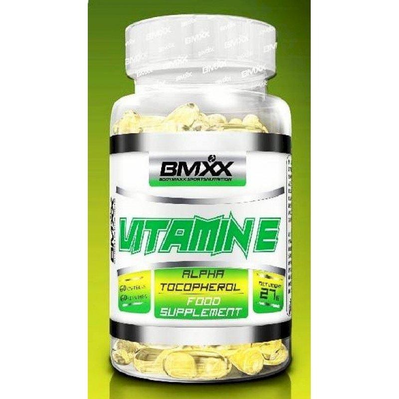 Vitamin Ε BMXX